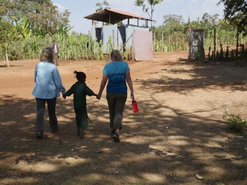 Building relationships in Sintaro